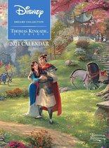 Disney Dreams Kinkade Agenda 2021