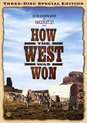 How the West was Won - 3 disc Special edition