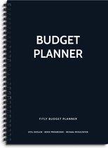 Fitly - Budget Planner - Kasboek - Budgetplanner - Huishoudboekje