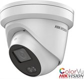 Hikvision ColorVu DS-2CD2347G2-LU - Wit - 4mm - 94 graden