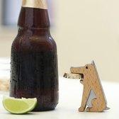 Kikkerland - dog bottle opener