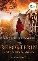 Die Reporterin und der falsche Mörder: Margot Thaler ermittelt