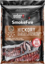 Wood Pellets Hickory