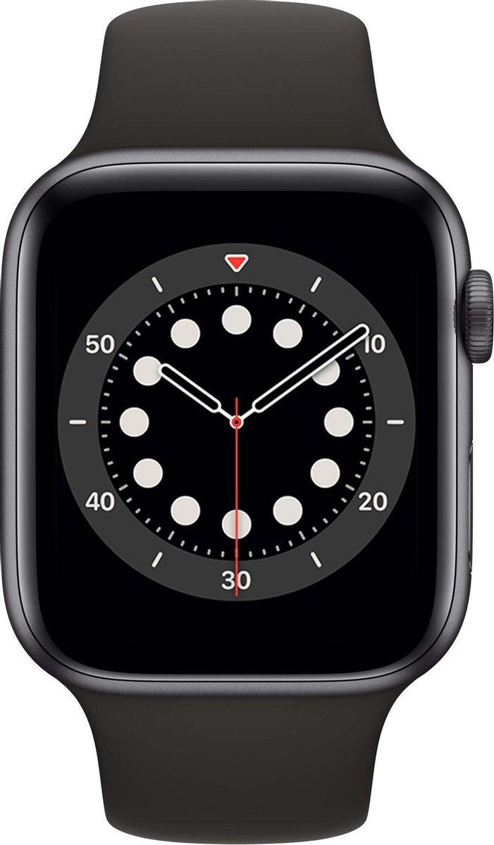 Apple Watch Series 6 - 40 mm - Spacegrijs