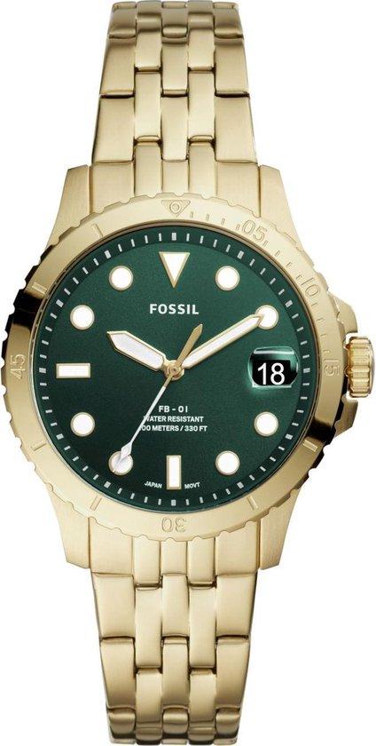 Fossil ES4746