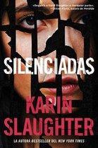 Omslag Silent Wife, the  Silenciadas (Spanish Edition)