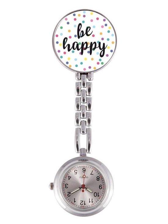Verpleegstershorloge Be Happy