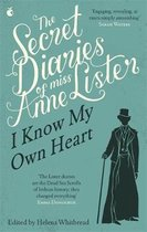 Omslag The Secret Diaries Of Miss Anne Lister: Vol. 1