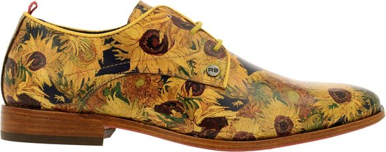 Rehab Fred Sunflow Lace-Up Men Yellow 41