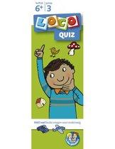 Loco Quiz! Leeftijd 6+ Groep 3