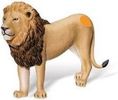 Tiptoi leeuw