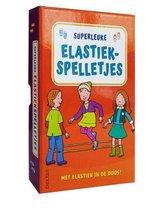 Superleuke elastiekspelletjes