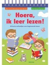 Deltas Hoera, ik leer lezen! 1ste leerjaar - groep 3