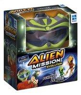 Alien Mission Evolution - Spel