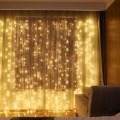LED Kerstverlichting Binnen/Buiten – Lichtgordijn