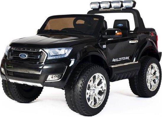 Bol Com Ford Ranger 4x4 Elektrische Kinderauto 2 Persoons Accu Auto Voor Kinderen