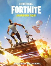 Fortnite  -   Fortnite Jaarboek 2021