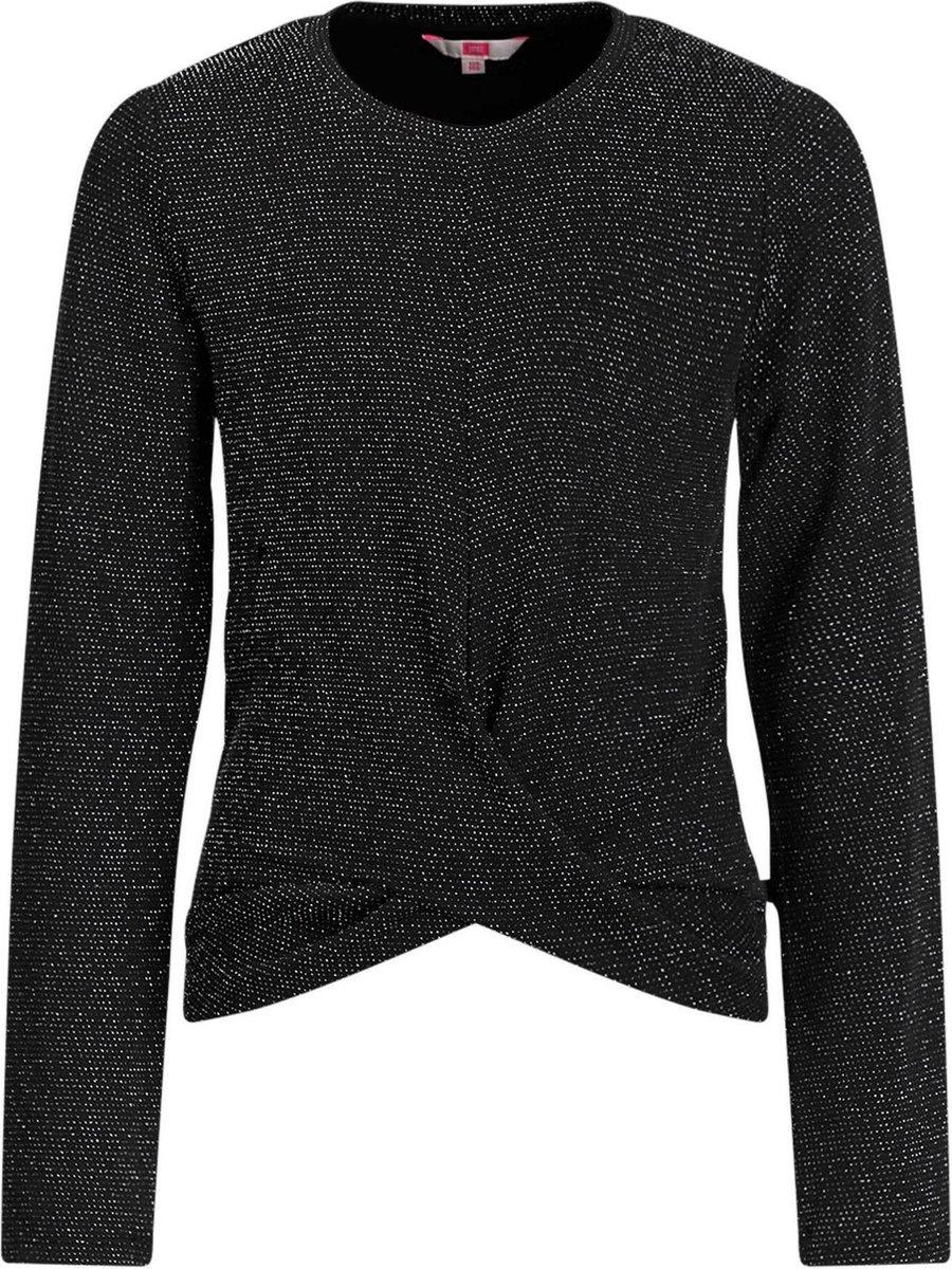 WE Fashion Slim Fit Meisjes T-shirt - Maat 110/116
