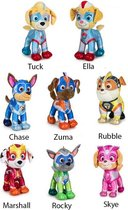 Paw Patrol Super Paws Mighty Pups S1 8 assorti 19cm