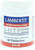 Lamberts 5-HTP - 100 mg - 60 Tabletten - Vitaminen