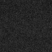 INCA antraciet 50x50cm tapijttegel naaldvilt tapijt 5m2 / 20 tegels