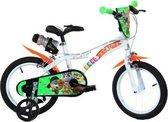 Kinderfiets Dino Bikes 44 Cats inch