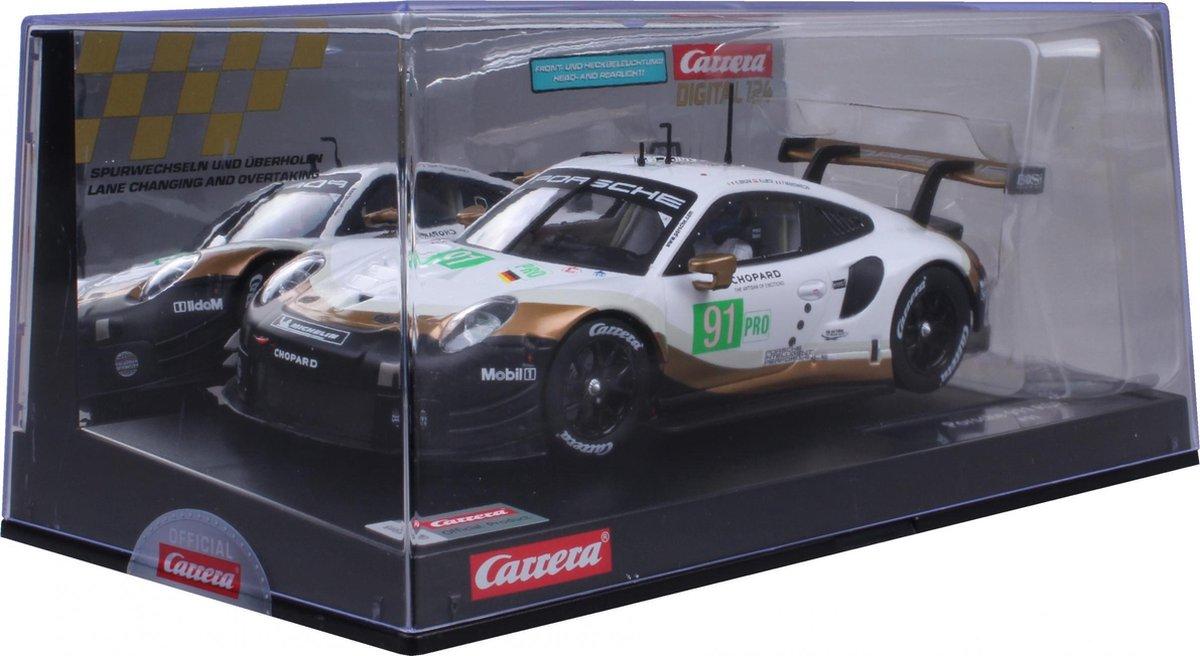 Carrera 20023891 DIGITAL 124 Porsche 911 RSR #91