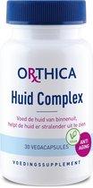 Orthica Huid Complex - 30 vegacapsules