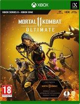 Mortal Kombat 11 Ultimate - Xbox One & Xbox Series X