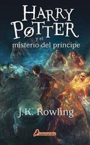 Harry Potter Y El Misterio del Principe / Harry Potter and the Half-Blood Prince