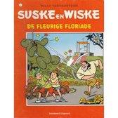 Suske en Wiske De fleurige floriade (NR 3)
