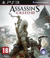 Assassins Creed III - Essentials Edition - PS3