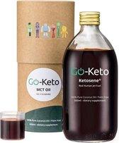 Go-Keto Ketosene® MCT-olie (60/40)