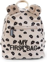 Childhome My First Bag Kinderrugzak - Leopard