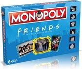 Monopoly Friends - Nederlandstalig Bordspel