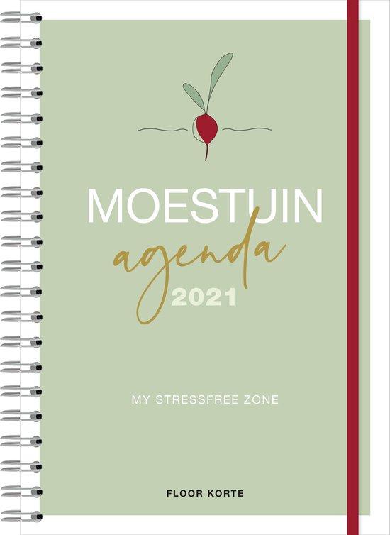 De Moestuin Agenda 2021