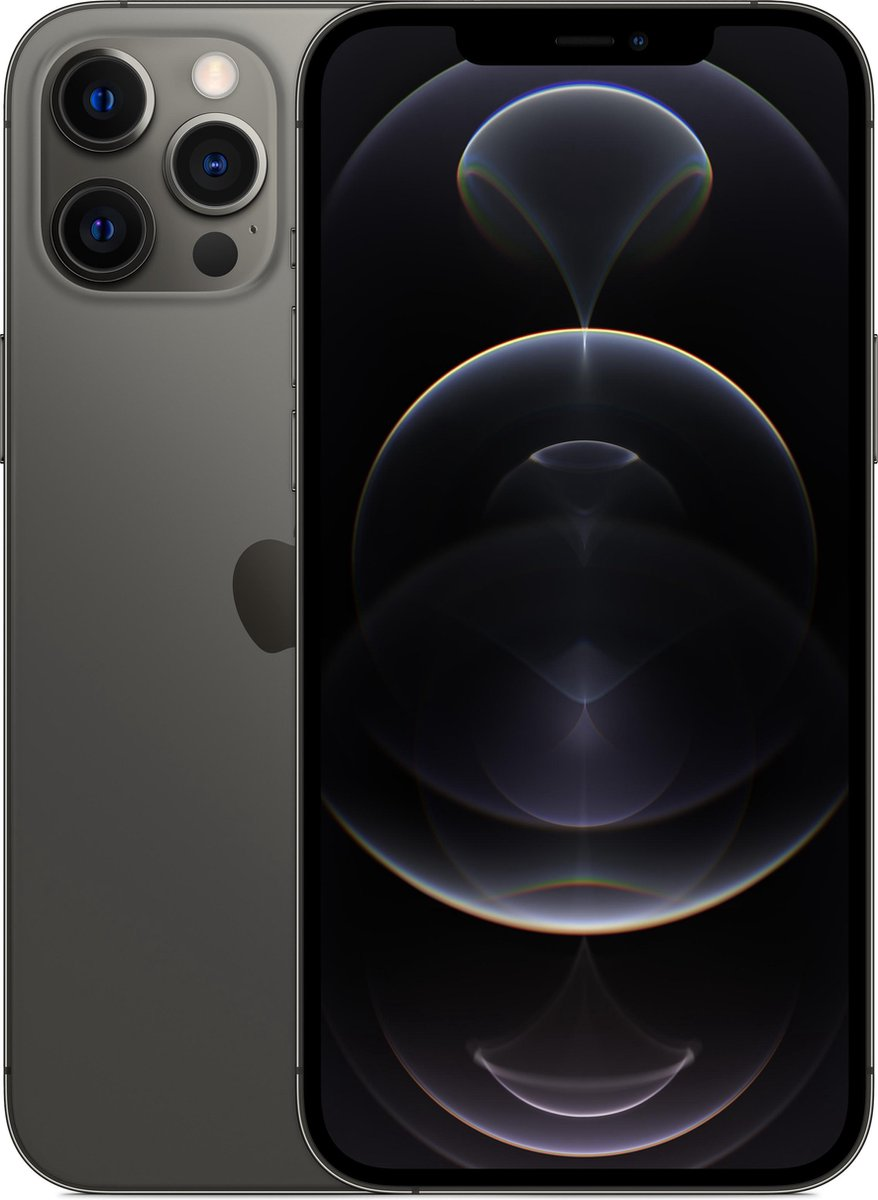 Apple iPhone 12 Pro Max – 128GB – Grafiet
