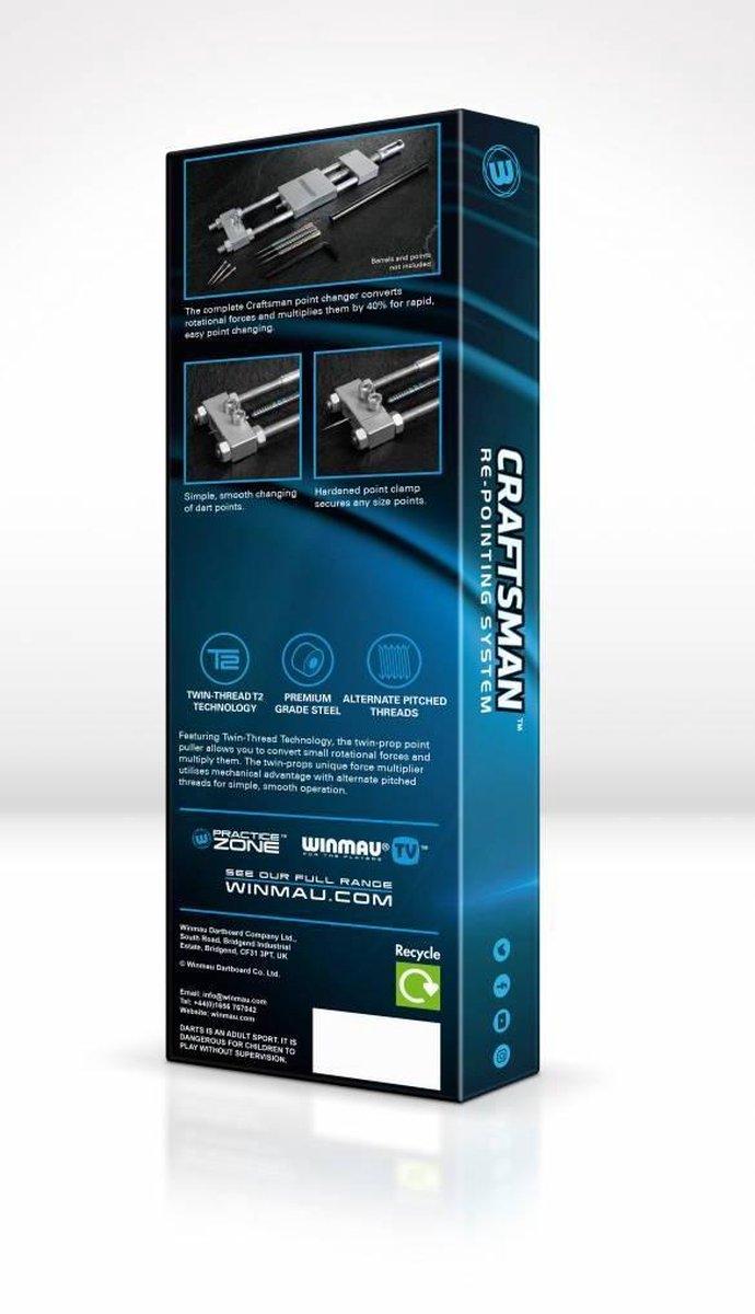 Winmau Craftsman Re-pointing System
