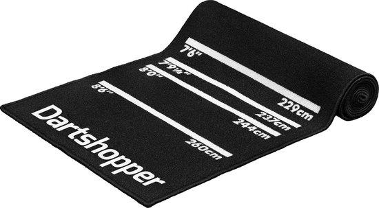 Afbeelding van het spel Dartshopper Carpet Dartmat