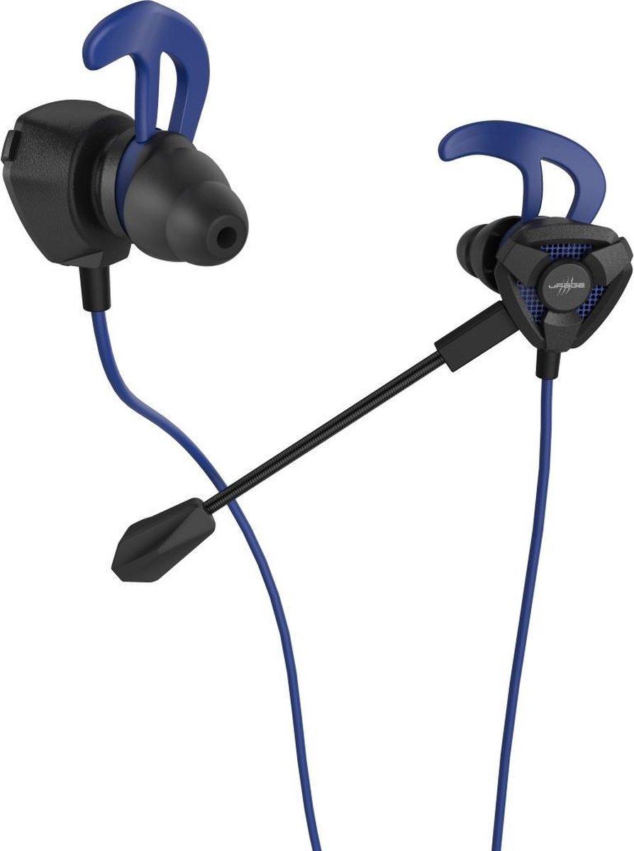 """uRage Gaming-headset """"SoundZ 210 In-Ear"""