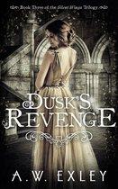 Omslag Dusk's Revenge