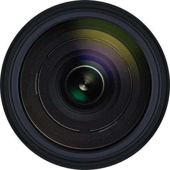 Tamron 18-400mm f/3.5-6.3 Di II VC HLD Nikon F + UV-Filter 72mm + Elite Lenspen