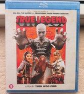 True Legend (Metalcase Limited Edition)