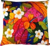 Kussen J. Henry flowers 50x50