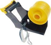 Tafel tape-dispenser met klem  + kortpack pen (065.0518)