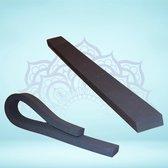 Yoga Strip / critical alignment strip