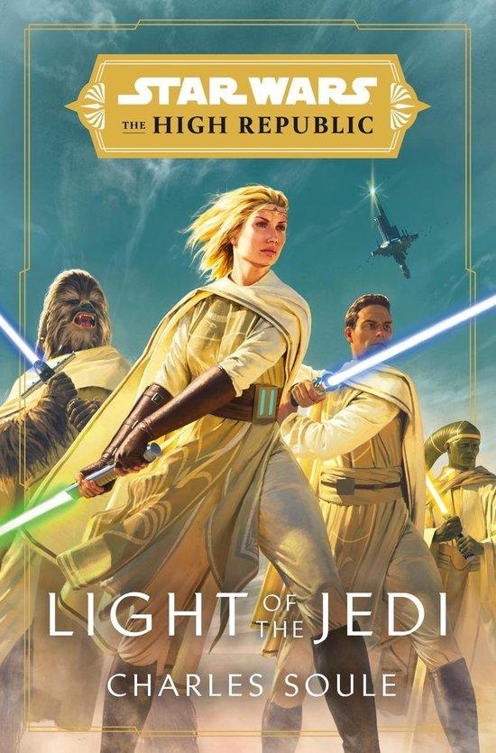 Boek cover Star Wars van Charles Soule (Hardcover)