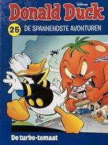 Donald Duck de spannendste avonturen deel 25 de Turbo-tomaat