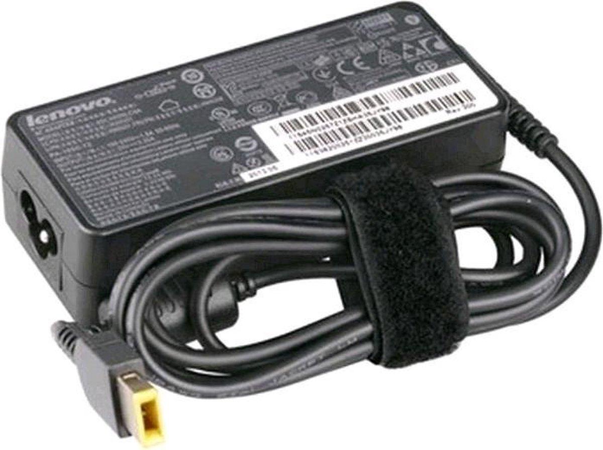 Lenovo adapter square pin 90W 20V/4,5A