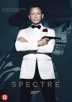 James Bond 24: Spectre